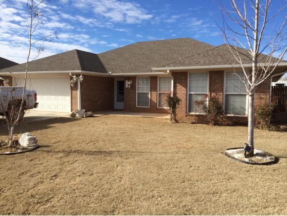 Real Estate for Sale, ListingId: 31198331, Elk City,OK73644