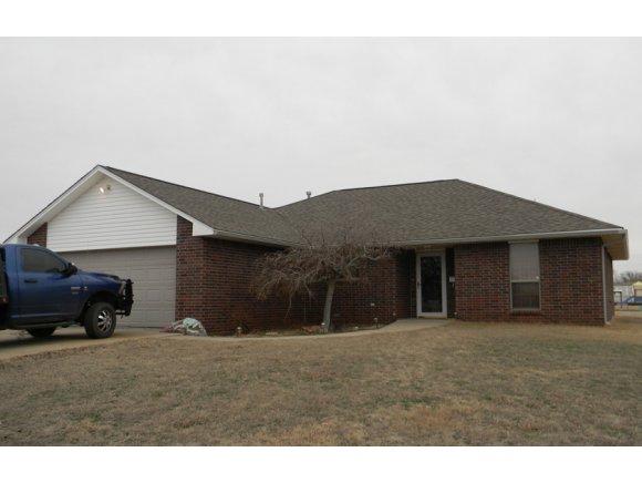 Real Estate for Sale, ListingId: 31265122, Cordell,OK73632