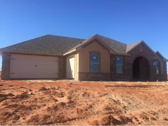 Real Estate for Sale, ListingId: 31297421, Tuttle,OK73089