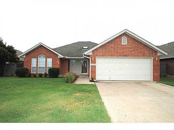 Rental Homes for Rent, ListingId:31297426, location: 4104 Mayfair Norman 73072