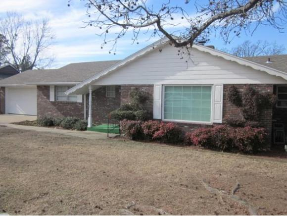 705 S 15th St, Mcalester, OK 74501