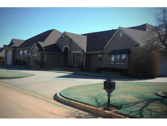 Real Estate for Sale, ListingId: 31326156, Elk City,OK73644