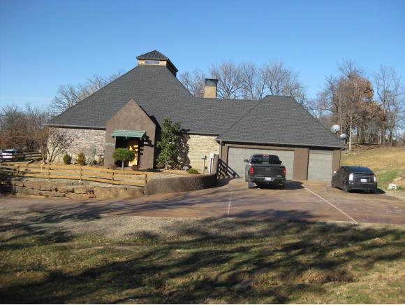 Real Estate for Sale, ListingId: 31341078, Eufaula,OK74432