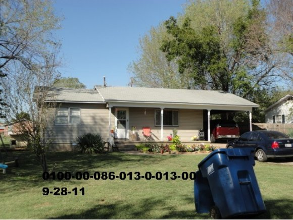 Rental Homes for Rent, ListingId:31372915, location: McAlester 74501