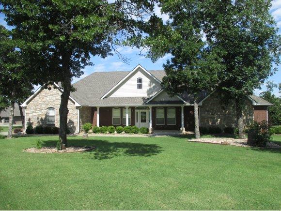 Real Estate for Sale, ListingId: 31372964, Eufaula,OK74432