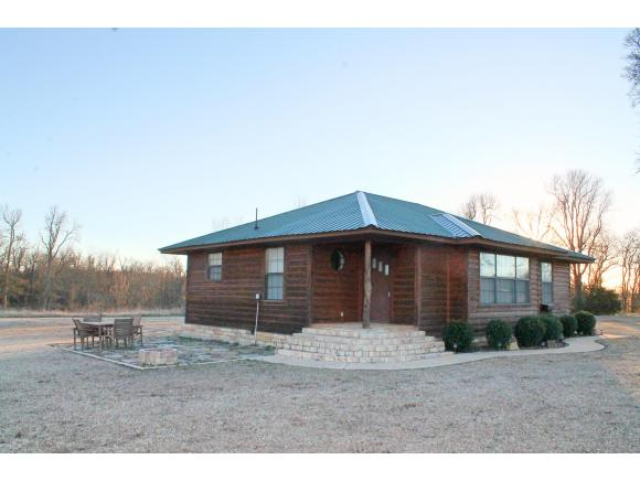 21169 E County Road 1200, Keota, OK 74941
