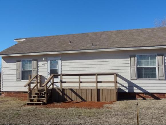 Real Estate for Sale, ListingId: 31401641, Cordell,OK73632
