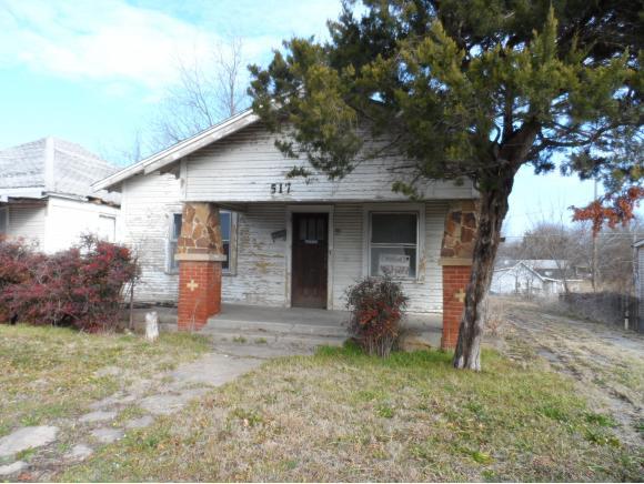 Real Estate for Sale, ListingId: 31414804, McAlester,OK74501