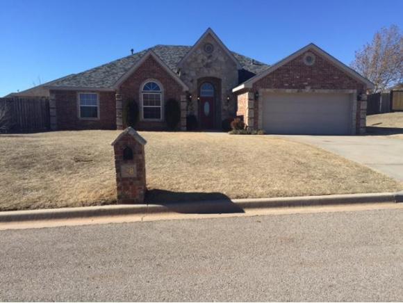 Real Estate for Sale, ListingId: 31414811, Clinton,OK73601