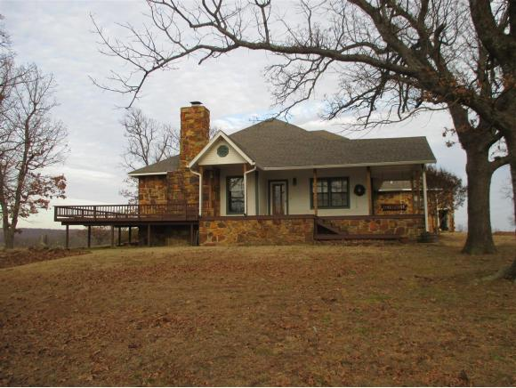 11.2 acres by Mcalester, Oklahoma for sale