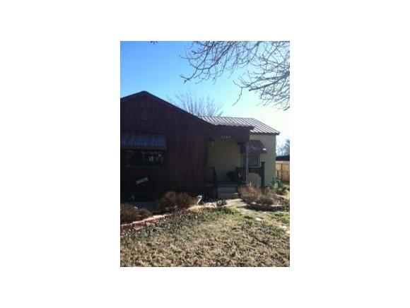 Real Estate for Sale, ListingId: 31429781, Cordell,OK73632