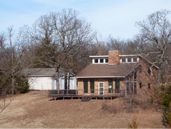 Real Estate for Sale, ListingId: 31462609, Eufaula,OK74432