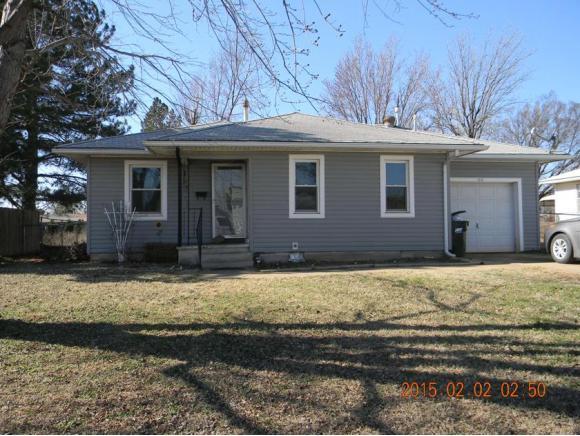 Real Estate for Sale, ListingId: 31490793, Cordell,OK73632