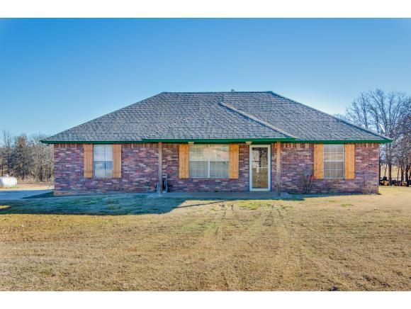 Real Estate for Sale, ListingId: 33227616, Dibble,OK73031