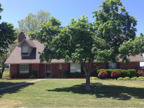Real Estate for Sale, ListingId: 31505881, Hinton,OK73047