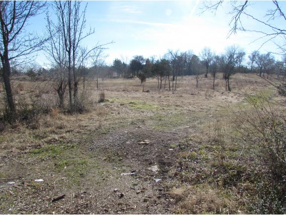 0.52 acres Krebs, OK