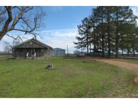 Real Estate for Sale, ListingId: 31605278, Calvin,OK74531