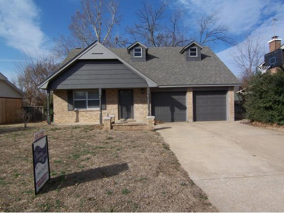 Rental Homes for Rent, ListingId:31605288, location: 2524 Boxwood Avenue Norman 73072