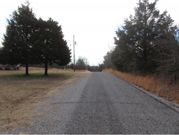 Image of Acreage for Sale near Eufaula, Oklahoma, in Pittsburg county: 2.50 acres