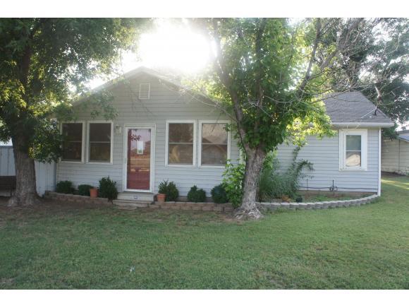 Real Estate for Sale, ListingId: 31605261, Ft Cobb,OK73038