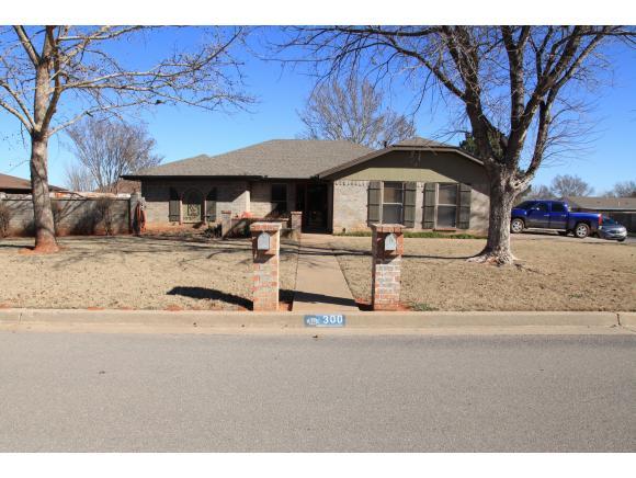 Real Estate for Sale, ListingId: 31605270, Elk City,OK73644
