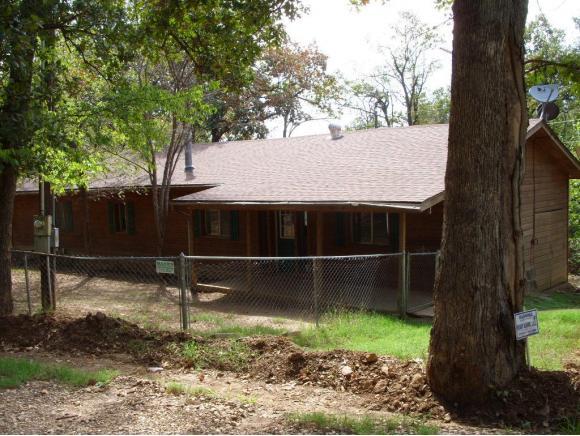 Rental Homes for Rent, ListingId:31605337, location: 100 Southport Dr Eufaula 74432