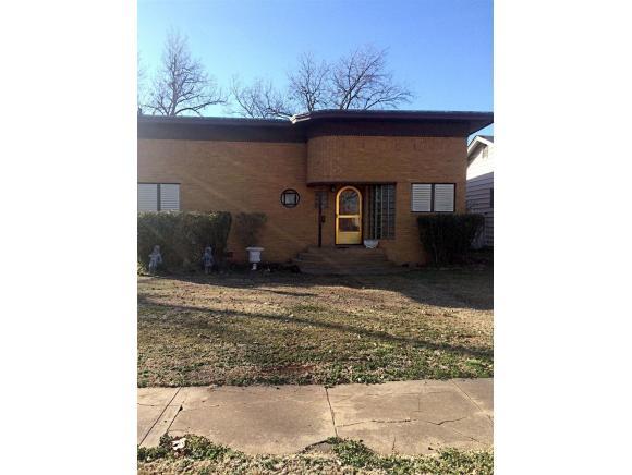 Real Estate for Sale, ListingId: 31656315, Lindsay,OK73052