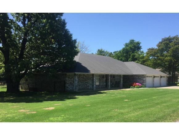 Real Estate for Sale, ListingId: 31670629, Eufaula,OK74432