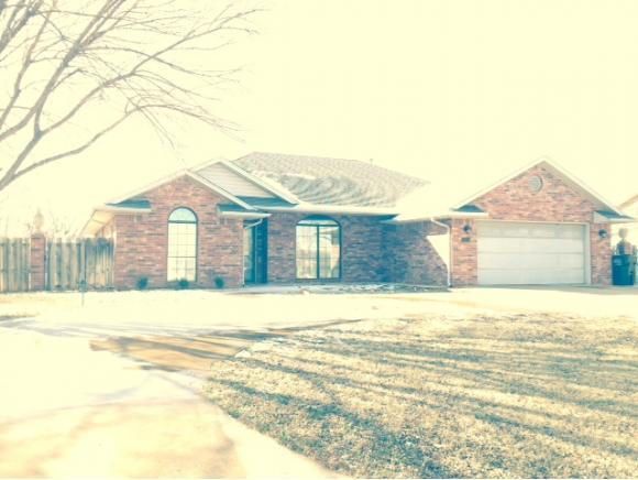 Real Estate for Sale, ListingId: 31716987, Hinton,OK73047