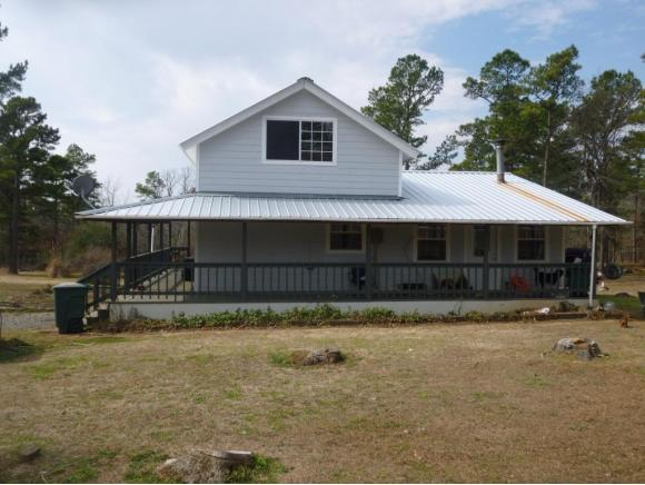 Real Estate for Sale, ListingId: 31716999, Wilburton,OK74578