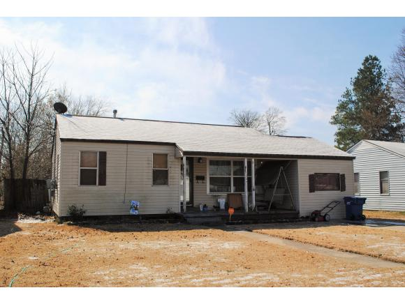 1304 Fairview Ave, Mcalester, OK 74501