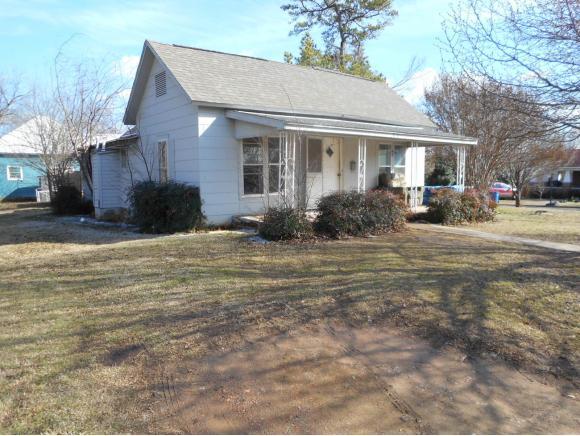 Real Estate for Sale, ListingId: 31716982, McAlester,OK74501