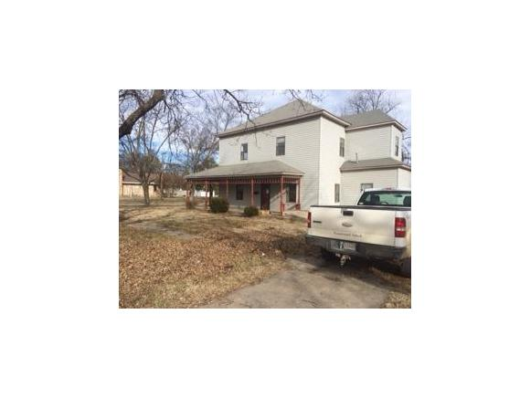 Real Estate for Sale, ListingId: 31741709, Okemah,OK74859