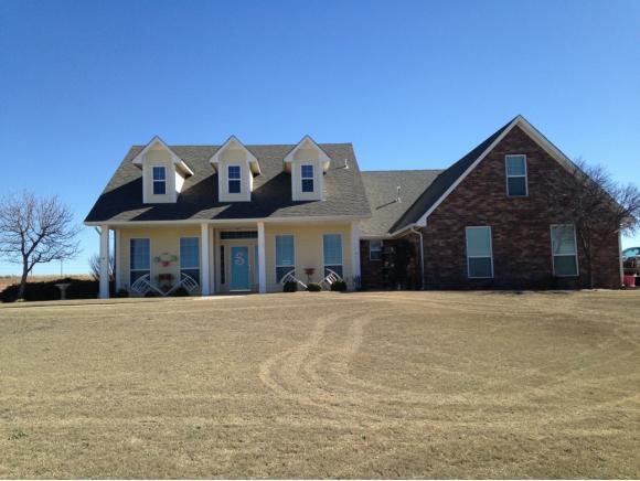 Real Estate for Sale, ListingId: 31742067, Clinton,OK73601