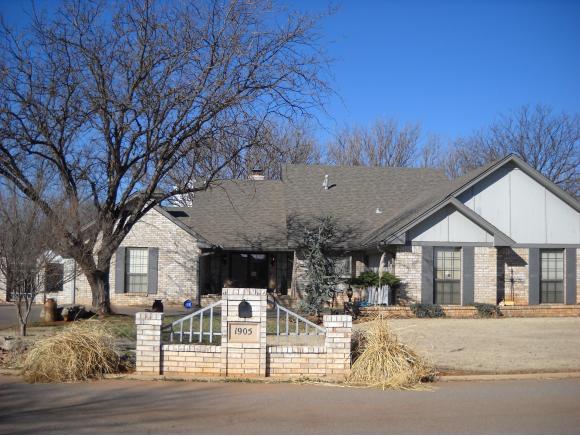 Real Estate for Sale, ListingId: 31802489, Sayre,OK73662