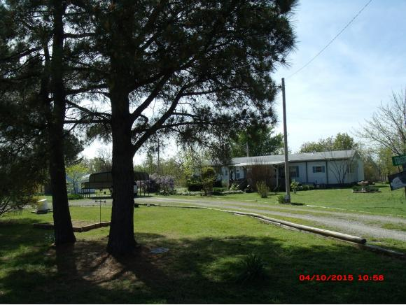 264 Hunter Rd, Stigler, OK 74462
