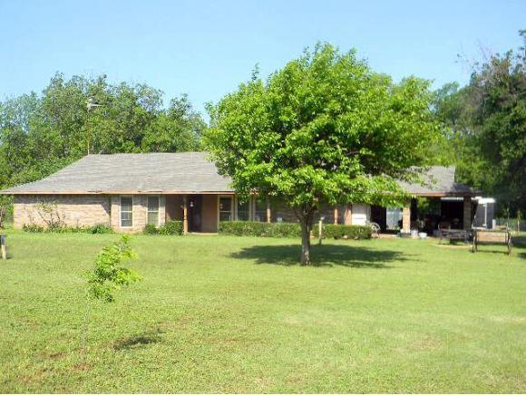 Real Estate for Sale, ListingId: 31865139, Maysville,OK73057