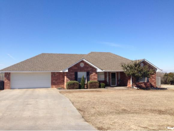 Real Estate for Sale, ListingId: 31890970, Hinton,OK73047
