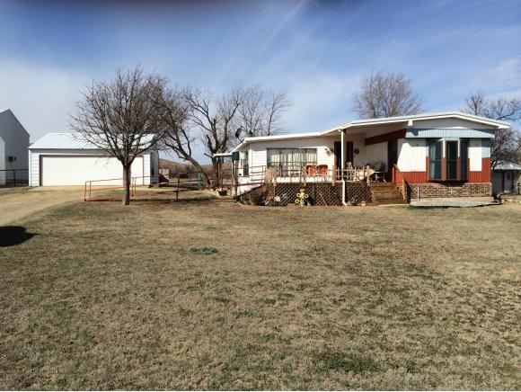 Real Estate for Sale, ListingId: 31890974, Carnegie,OK73015