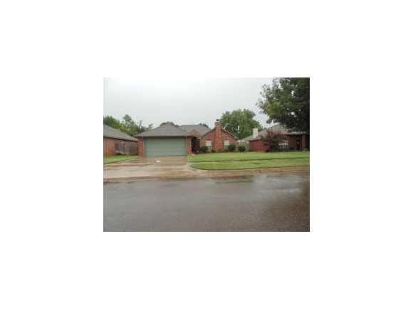 Rental Homes for Rent, ListingId:31922367, location: 4504 Saratoga Drive Norman 73072