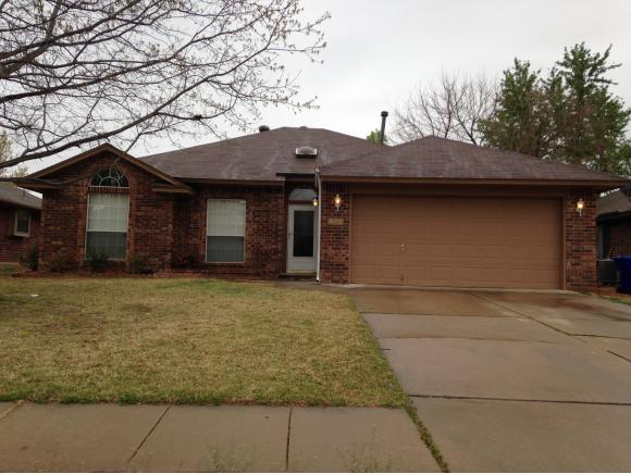 Rental Homes for Rent, ListingId:31922368, location: 524 Goshawk Norman 73072