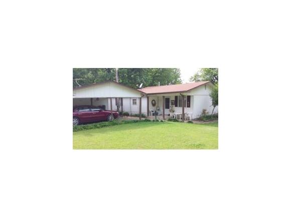 Real Estate for Sale, ListingId: 32895216, Porum,OK74455
