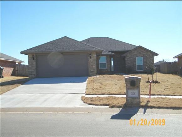 Rental Homes for Rent, ListingId:31953392, location: 308 Dollina Drive Norman 73071