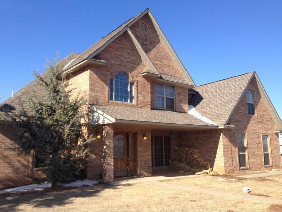 Real Estate for Sale, ListingId: 32006727, Hinton,OK73047
