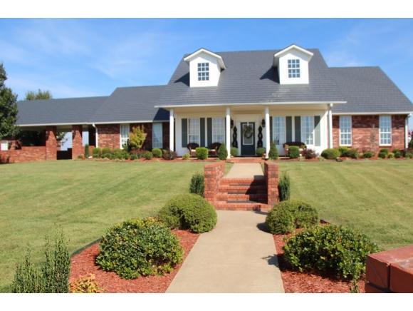 Real Estate for Sale, ListingId: 32006735, Cameron,OK74932