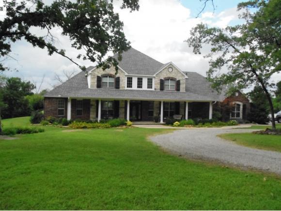 Real Estate for Sale, ListingId: 32015375, Eufaula,OK74432