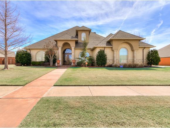 Real Estate for Sale, ListingId: 32015377, Moore,OK73160