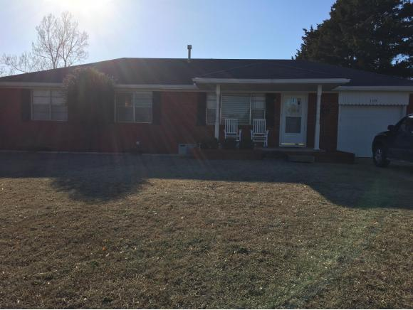 1115 N 6th Ave, Purcell, OK 73080