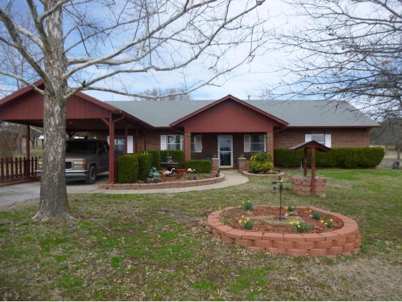 Real Estate for Sale, ListingId: 32261376, Gowen,OK74545