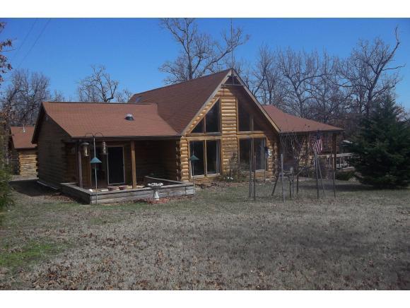 Real Estate for Sale, ListingId: 32261372, Canadian,OK74425